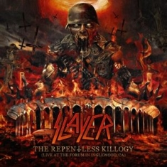 Slayer - The Repentless Killogy (Live At The