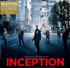 Soundtrack - Inception (Music From the Motion Picture)