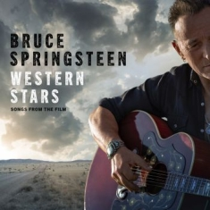 Springsteen Bruce - Western Stars - Songs..