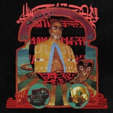 Shabazz Palaces - The Don Of Diamond Dreams (Loser Ed
