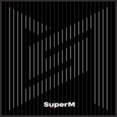 SuperM - The 1st Mini Album Superm (Group)