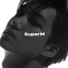 SuperM - The 1St Mini Album Superm (Kai)