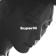 SuperM - The 1st Mini Album Superm (Ten)