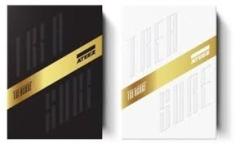 ATEEZ - Vol.1 [TREASURE EP.FIN : ALL TO ACTION] Z VER. (WHITE)