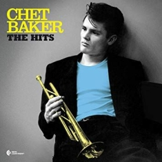Baker Chet - Hits -Ltd-