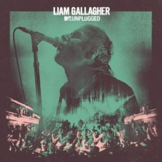 Liam Gallagher - Mtv Unplugged (Ltd. Cd)