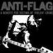 Anti-flag - A Benefit For Victims Of Violent Cr