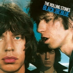Rolling Stones - Black And Blue (Half-Speed)