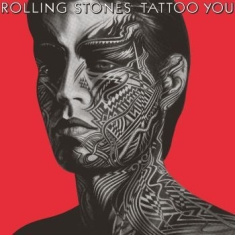 Rolling Stones - Tattoo You (Half-Speed)
