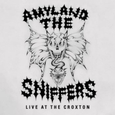 Amyl And The Sniffers - Live At The Croxton