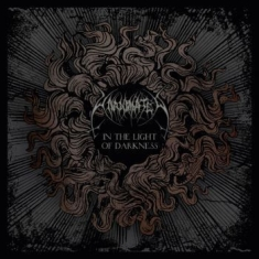 Unanimated - In The Light Of Darkness (Re-Issue