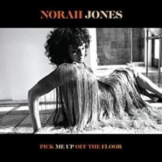 Norah Jones - Pick Me Up Off The Floor (Vinyl)