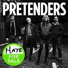 Pretenders - Hate For Sale (Vinyl)