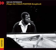 Peterson Oscar - Plays The Cole Porter..