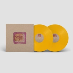 Current 93 - Sleep Has His House (2 Lp Yellow Vi
