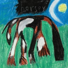 Current 93 - Horsey (2 Cd Digipack)