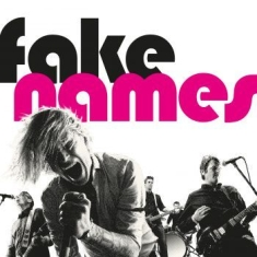 Fake Names - Fake Names (Ltd Ed Hot Pink Vinyl)