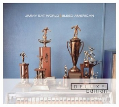 Jimmy Eat World - Bleed American [import]