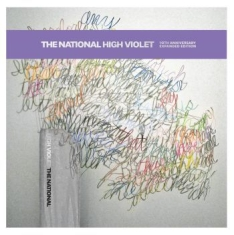 National The - High Violet Expanded Edition (3Lp)