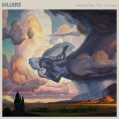 The Killers - Imploding The Mirage (Vinyl)