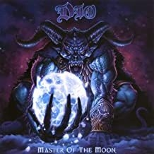 Dio - Master Of The Moon (Vinyl)