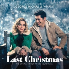George Michael & Wham! - George Michael & Wham! Last Christm