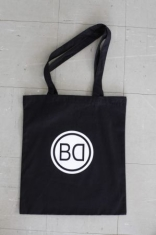 Broder Daniel - Tote Bag (Inverted BD Logo on long handle)