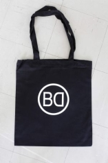 Broder Daniel - Bag (Classic BD Logo on long handle)