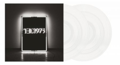 The 1975 - The 1975 - White