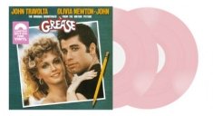 Soundtrack - Grease - Pink