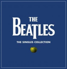 "Beatles - Singles Collection (Ltd 23X7"" Vinyl"
