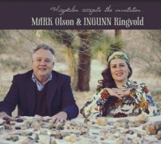 Olson Mark & Ringvold Ingunn - Magdalen Accepts The Invitation