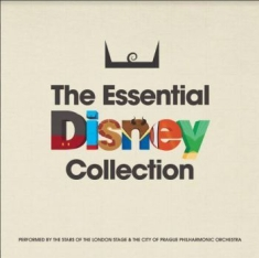 London Music Works - Essential Disney Collection