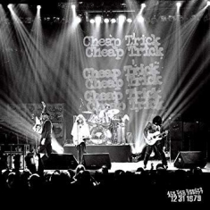 Cheap Trick - Are You Ready?..-Black Fr