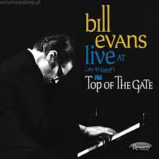 Bill Evans - Live at  Art D'Lugoff'´s top of the gate (2 LP)