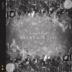 Coldplay - Everyday Life (Cd Ltd.)
