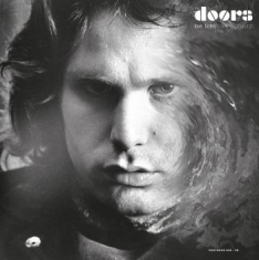 Doors - Love Hides Live In Pittsburgh 1970