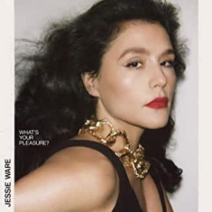 Jessie Ware - What's Your Pleasure (Vinyl)