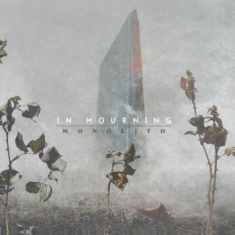 In Mourning - Monolith (2Lp Coloured Vinyl)