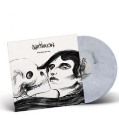 Satyricon - Deep Calleth Upon Deep (Marble Viny