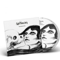 Satyricon - Deep Calleth Upon Deep (Picure Disc