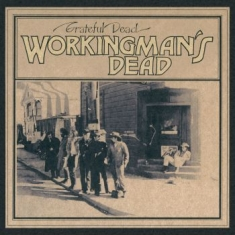 Grateful Dead - Workingman's Dead (3Cd Digipak