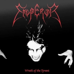 Emperor - Wrath Of The Turant (Ltd Clear Blac