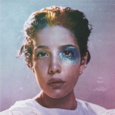 Halsey - Manic (Milky Clear Colored Vinyl)
