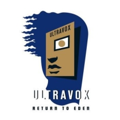 Ultravox - Return To Eden (Live)(Vinyl)