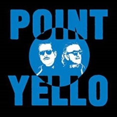 Yello - Point (Vinyl)