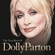 PARTON DOLLY - Very Best Of Dolly Parton