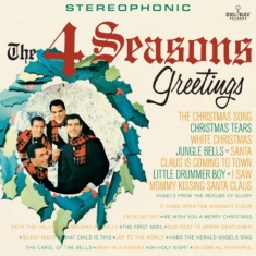 Four Seasons - The 4 Seasons Greetings