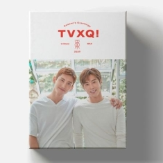 TVXQ! - 2020 TVXQ! SEASON'S GREETINGS