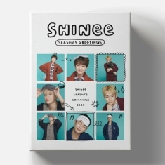 Shinee - 2020 SHINee SEASON'SGREETINGS